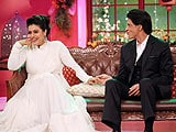 Video : कपिल के टीवी शो में राज-सिमरन की जोड़ी