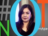 Video : Pooja Bhatt: Being a Couch Potato is #NotMyType