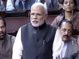 """Video : She Has Apologised, Says PM Narendra Modi About """"Minister of Hate"""""""