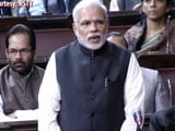 """Video : PM Narendra Modi's Statement on """"Minister of Hate"""" Doesn't Placate Opposition"""