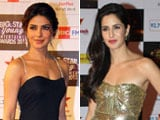 Video : Priyanka Chopra Beats Katrina Kaif To Become 'World's Sexiest Asian Woman'