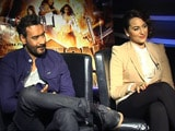 Video: 10 Things to Look Out For in the Ajay Devgan and Sonakshi Sinha's 'Action Jackson'