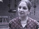 Video: The World of Veenapani Chawla
