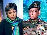 Video: इंडिया 9 बजे : 'आतंकी हमले के पीछे पाकिस्तान'