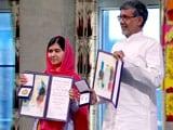 Videos : इंडिया 7 बजे : ओसलो में सम्मानित हुए सत्यार्थी-मलाला