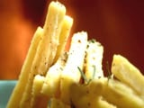 Video: Polenta Chilli Fries