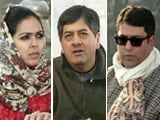 Video: Mission Kashmir: Who Has the Edge?