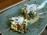 Video: Funky Salads with Eggless Mayonnaise