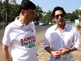 Exclusive: Sachin Tendulkar Praises India's Strong Cricket Down Under