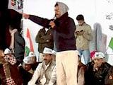 Video : दिल्ली चुनाव : 'आप' के लिए अस्तित्व की लड़ाई
