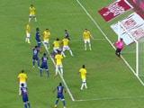 Video : Kerala beat Chennai 4-3 on Aggregate to Enter ISL Final