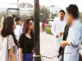 Video: Eve Teasing: It's Not a Compliment, It's Harassment
