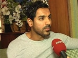 Video: John Abraham on Why He Took a Long Break After <i>Madras Cafe</i>