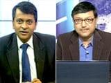 Video : Bullish on ICICI Bank: Rajat Bose