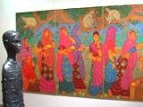 Video: Art Matters: The World of A Ramachandran