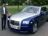 Rolls-Royce Ghost Series II Review