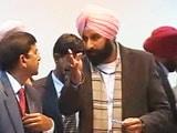 Video : इंडिया 9 बजे : ड्रग्स केस में घिरे पंजाब के मंत्री