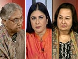 Video: The NDTV Dialogues: Making India Safer for Women
