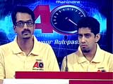 Video : Mahindra AQ Season 6: South Zone