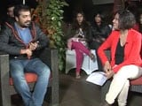 Video: Anurag Kashyap's <i>Good, Bad and Ugly</i>: The Director on <i>PK</i>, and Other Controversies