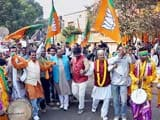 Video : BJP Gets Jharkhand on Promise of Development
