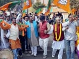 Video : BJP Wins Jharkhand, Raghubar Das Front Runner for Chief Minister's Post