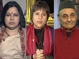Video: BJP or PDP: Who Will Form the Jammu and Kashmir Government?