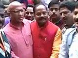 Video : झारखंड में सीएम पद के लिए रघुवर दास के नाम पर बनेगी एक राय?