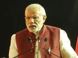 Video : Education System Shouldn't Produce Robots, Says PM Modi