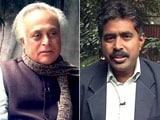 Video : यूपीए की योजनाओं की ही री-पैकेजिंग कर रही है मोदी सरकार : जयराम रमेश