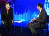 Video: Indian Stock Markets Not in a Bubble: Raghuram Rajan to NDTV's Prannoy Roy