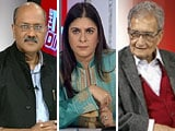 Video : The NDTV Dialogues: Hopes and Challenges, 2015