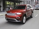 Grand Ambitions For the Grand Cherokee