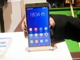 Video: The Brand New Yu and Huawei's Own 6 Plus