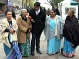 Video: Out of England: Sakhi's Day Out