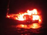 Video : बड़ी खबर : पाकिस्तानी नाव ने खुद को उड़ाया
