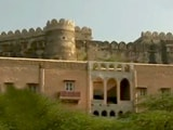 Video: A Sarod Maestro, a 14th Century Fort, and lot of Unwinding