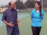 Video: Walk The Talk With Tennis Star Sania Mirza