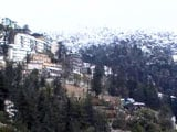 Video : Lakes Freeze as Cold Wave Intensifies in Parts of Himachal Pradesh