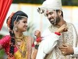 Video: Band Baajaa Bride: Samhita and Prathamesh's Filmy Romance Comes True
