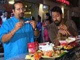 Video: Rocky & Mayur Taste Best Spicy Foods of India