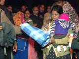 Video: 'Blanket Drive' for the Homeless - An NDTV and Uday Foundation Effort