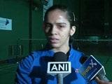 Video : Who Am I to 'Demand' Padma Award? Says Saina Nehwal