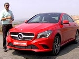 Video: CNB Bazaar Buzz: Mercedes-Benz CLA Strategy, New MPVs in 2015 & Two-Wheelers in 2015