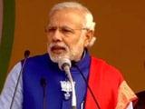 Video : रामलीला मैदान में पीएम नरेंद्र मोदी का पूरा भाषण