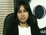 Video : Tanvee Gupta Jain on Fiscal Targets, Need for Government Spending