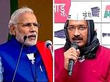 Video: इंडिया नौ बजे : दिल्ली में बीजेपी बनाम आप