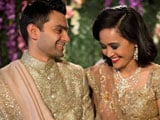Video: Made for Each Other: Ankit Parikh Weds Tineswari Maruthamuthu