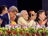 Video: इंडिया 9 बजे : वाइब्रेंट गुजरात में जुटे सौ से अधिक देश