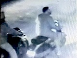 Video : सीसीटीवी में कैद : दिल्ली के चर्च में तोड़फोड़